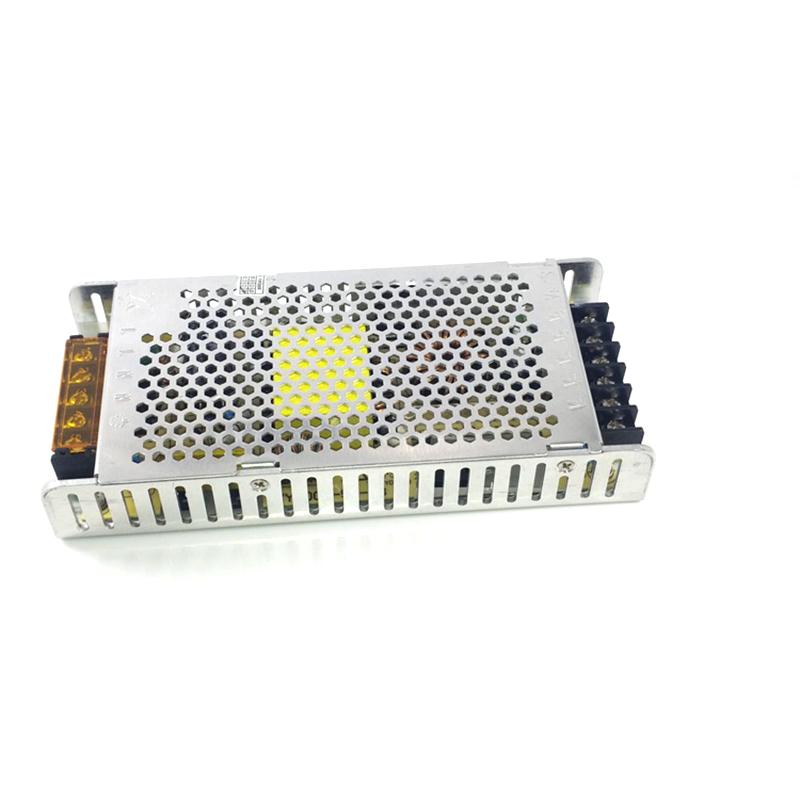 24V8A200W超薄型电源