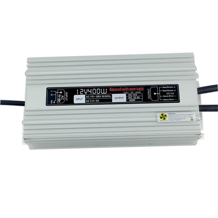 12V350w防水电源