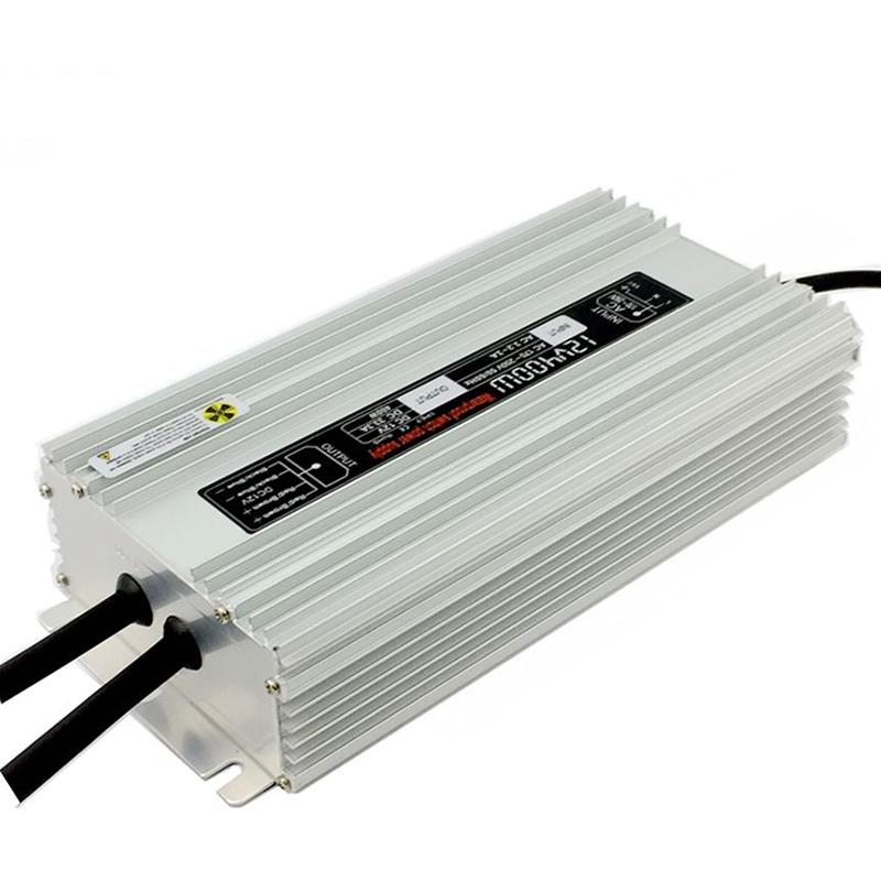 12v400w防水电源
